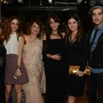 zarine khan book on family secrets Mallika Khan, Sussanne Khan, Zarine Khan, Farah Khan Ali, Simone Arora, Zayed Khan.JPG
