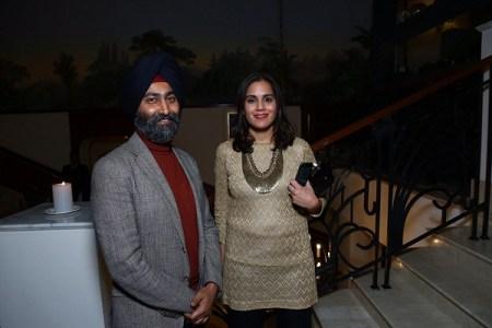 Malvinder Singh, Yamini Mehta