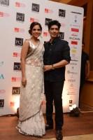 Richa Chadda, Manish Malhotra