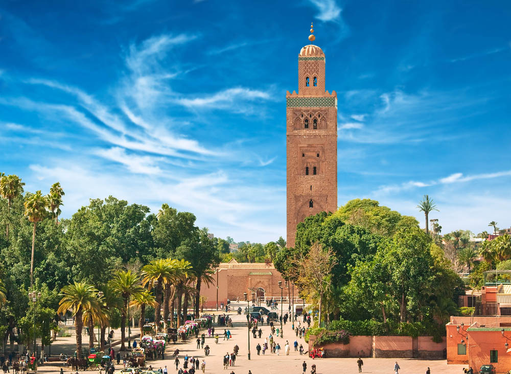 Featured, Marrakech, Marrakesh, Morocco, Online Exclusive, Travel, Medina Main Square