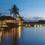 One and Only Le Saint Geran, Mauritius