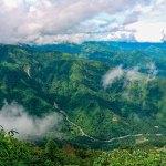Meghalaya's Khasi Hills