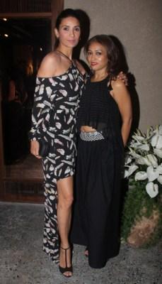 Mehr Jessia Rampal and Surily Goel