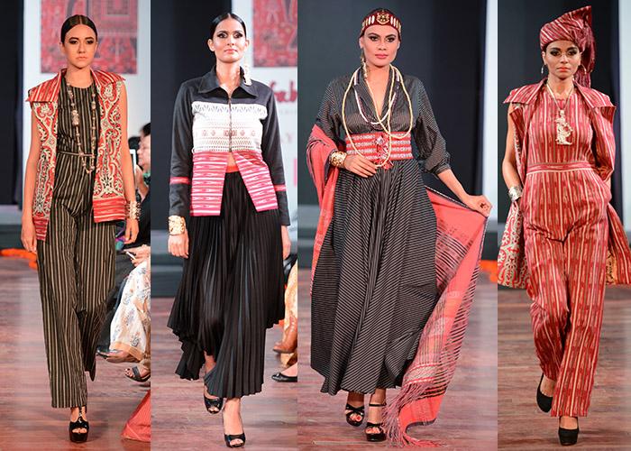 Merdi Sihombing, Designer, Textile, Ikat, World Ikat Textiles, Bikaner House,