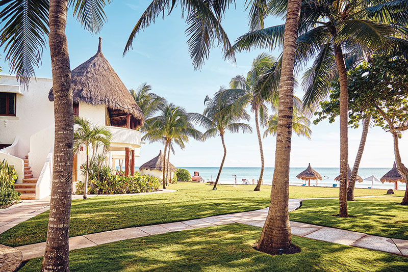Belmond Maroma Resort and Spa, Mexico, Bay of Maroma