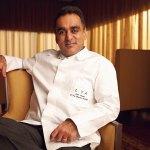 Michelin chef, Vineet Bhatia