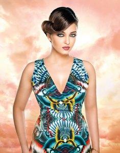 The Ruiz Roster: Aishwarya Rai Bachchan