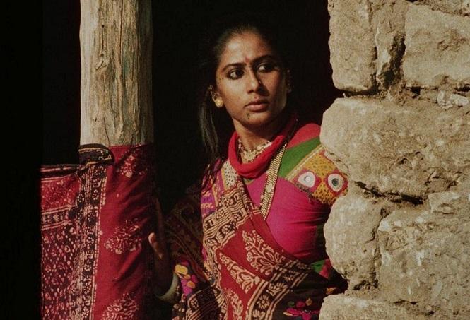 Mirch Masala (1987) directed by Ketan Mehta