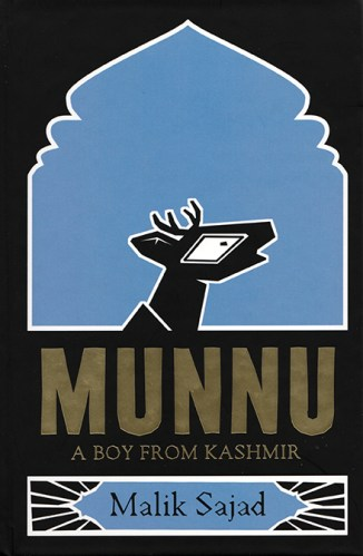 Munnu A Boy From Kashmir By Malik Sajad