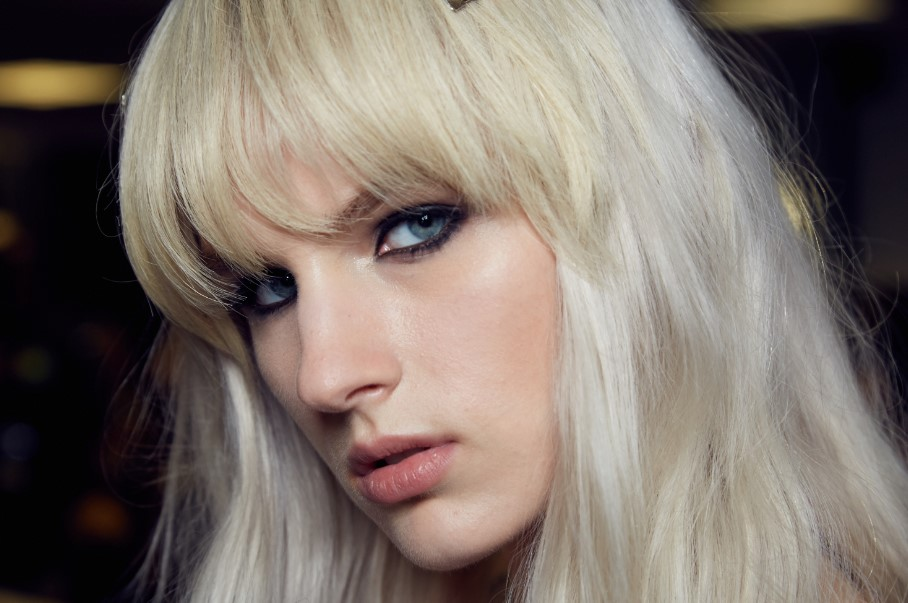 nicole miller, beauty, new york fashion week, trends