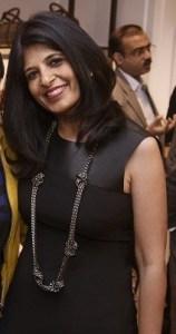 Nalini Gupta