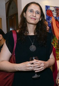 Nancy Adajania
