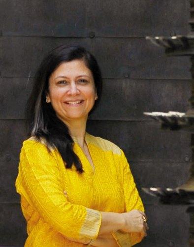 Nandi Shah