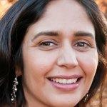 Nandini Bajpai, Boston-based wordsmith