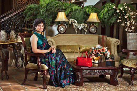 Neena Talwar, Homemaker