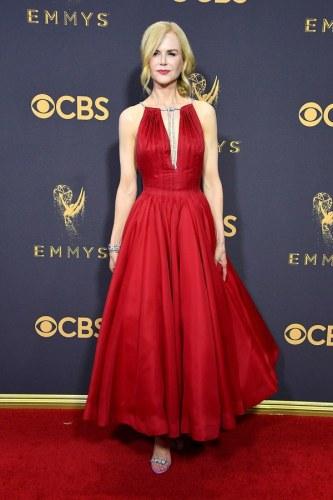 Nicole Kidman in Calvin Klein by Appointment