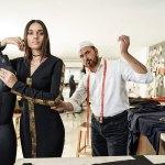 Sameer Shaikh Ahmed For Nikhil Thampi, Fashion, Get The Look