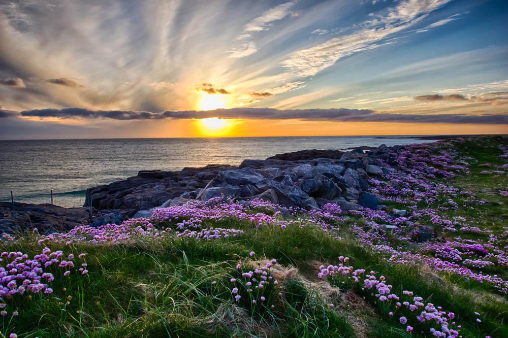 Outer Hebrides, Scottish Islands, Europe, Travel