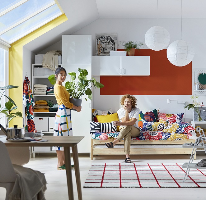 IKEA Has Just Dropped A Collection With India-Born Designer Kangan