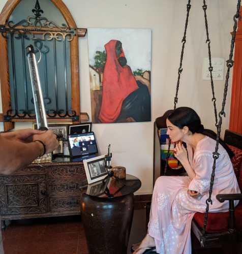 Rukhsar Rehman as Suneeta Gujral
