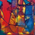 Paresh Maity, Indian Contemporary Artist
