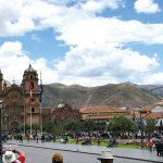 Plaza de Armas in Cusco, Peru, Lima, Cusco, Machu Picchu