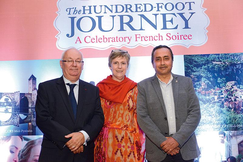 Philippe Guerin, Catherine Oden, Sanjeev Lamba