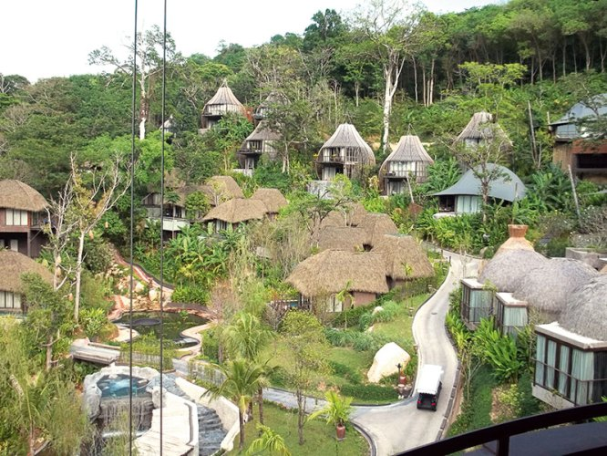 Keemala Hotel Phuket