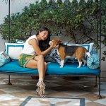 Pia Pauro, Resort Wear Designer, New Delhi