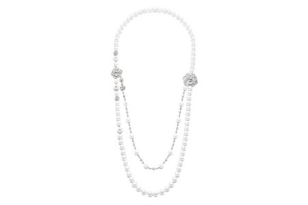 Piaget necklace