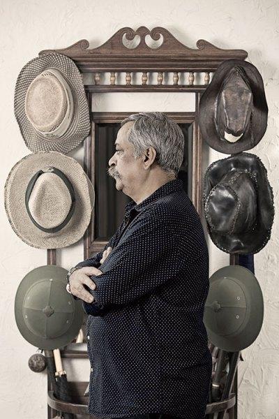 Piyush Pandey: listening to the rhythms of India