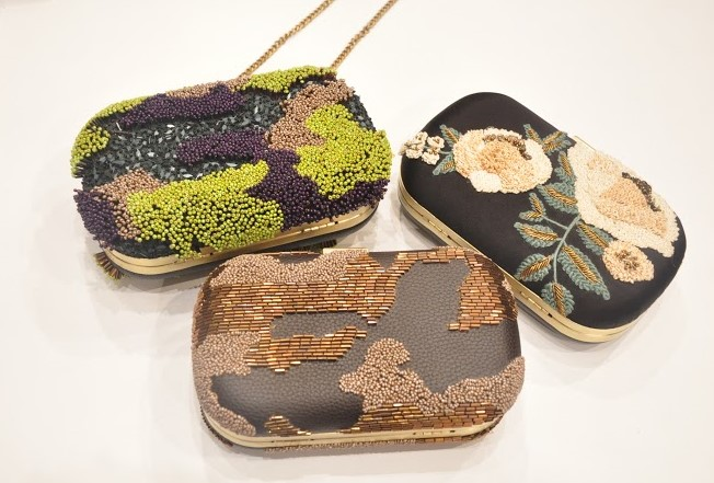 Clutches by Poco Jacky