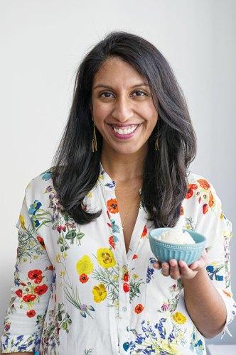 Pooja Bavishi