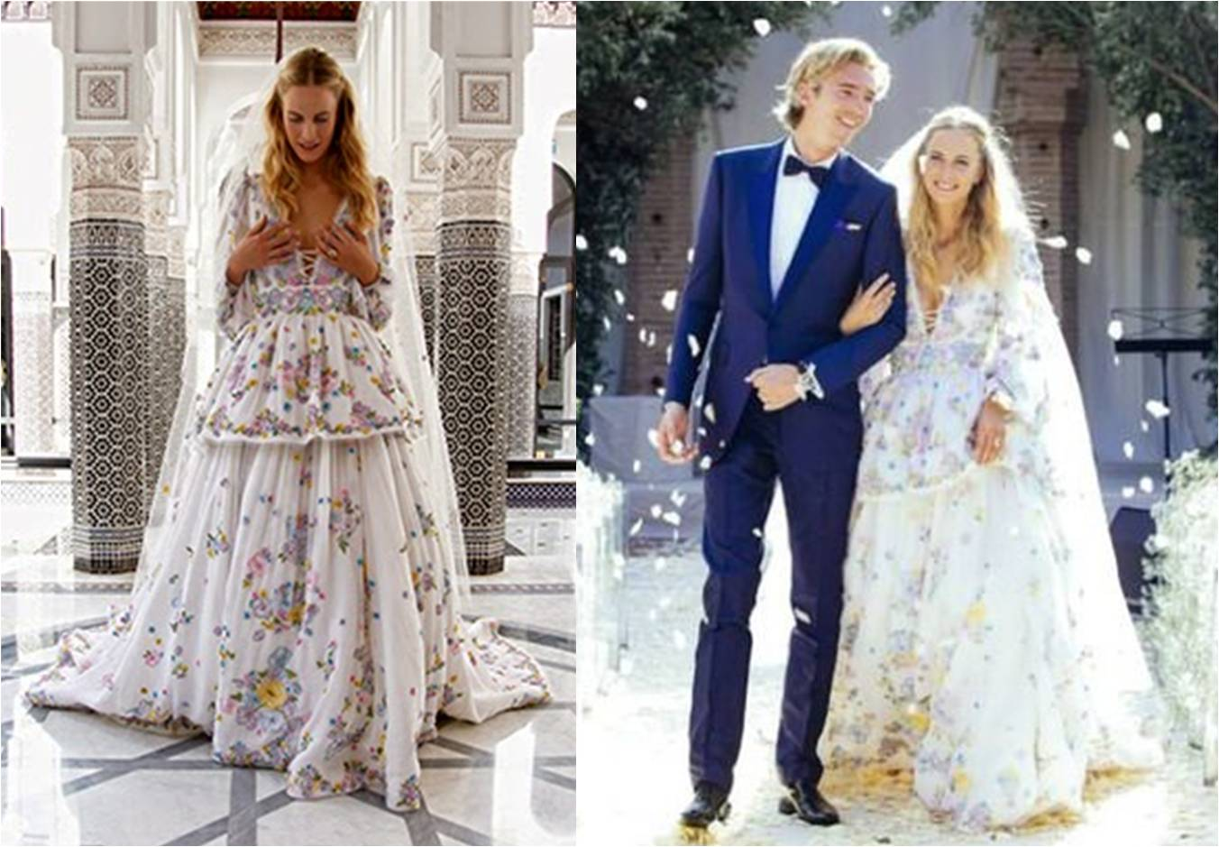 Recycling Wedding Dress 74 Fabulous Poppy Delevingne