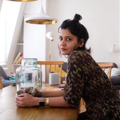 Asha Vaidhyanath