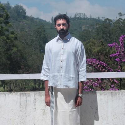 Sreejith Jeevan