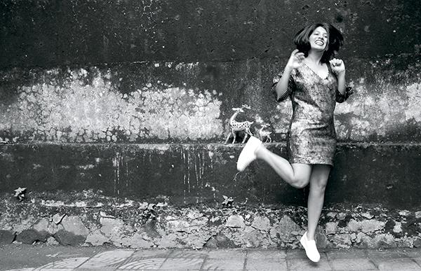 Pragnya Rao, Groovy Two Shoes