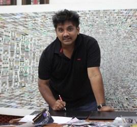 Pratap Morey