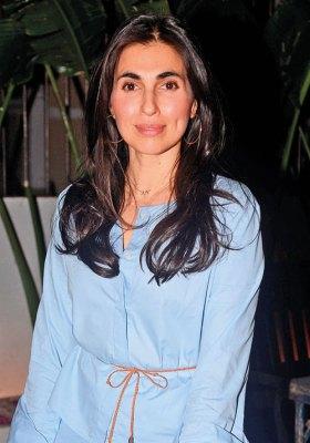Prerna Malhotra