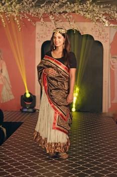 Princess Chandni Kumari Singh of Seohara