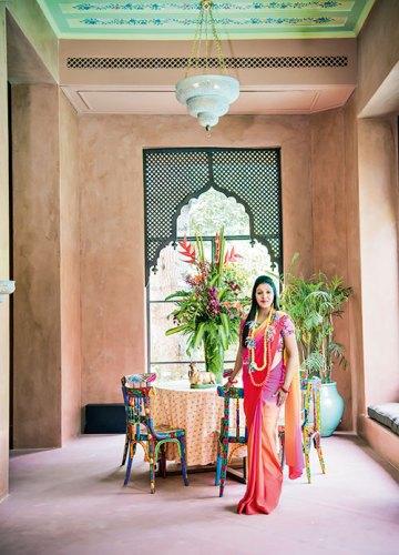 Priti Paul: a bridge between cultures