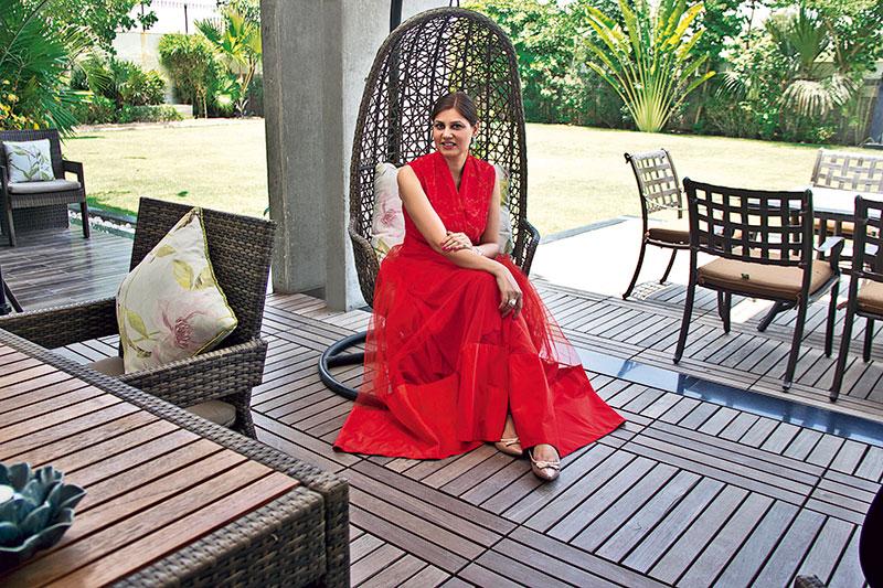 Priya Tandon, Educationist