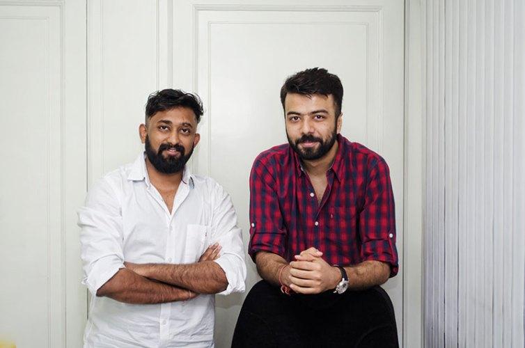 Ashutosh Valani  and Priyank Shah