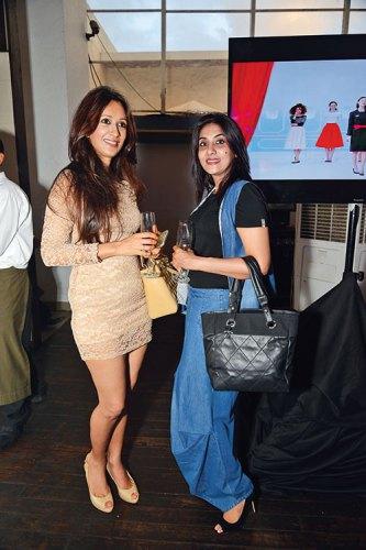 Priyanka Dabriwal, Kitty Bhansali