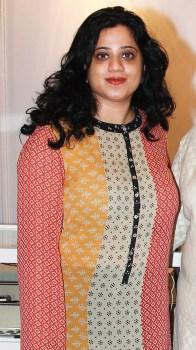 Priyanka Mathew