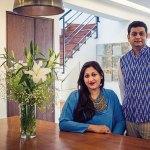 Priyanka and Prateek Raja, Experimenter gallery, Kolkata