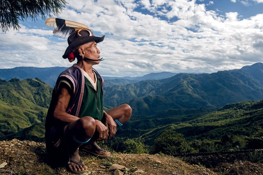 Fanil Pandya, Konyak Tribe, Photography, Art, Exhibition,