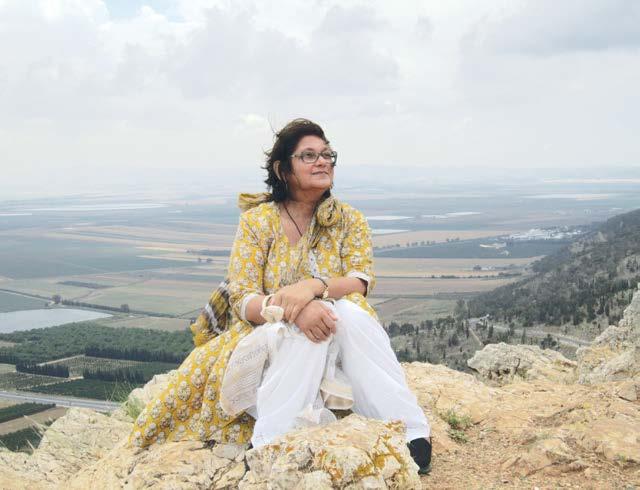 Namitha Gokhale