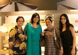 Pushpinder Singh, Bina Malhotra, Neena Bawa, Monica Singh