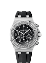 Royal Oak Offshore Chronograph